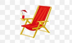Chair - Chair Table Beach Auringonvarjo PNG