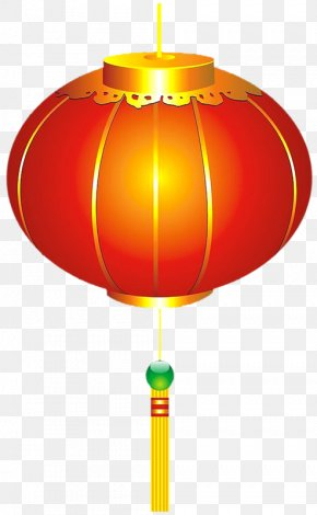 Chinese New Year - Lantern Chinese New Year Festival PNG