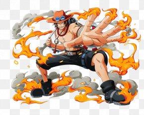 Ace - Monkey D. Luffy Roronoa Zoro Portgas D. Ace Gol D. Roger Edward Newgate PNG