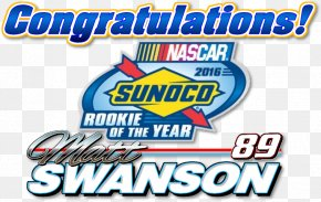 Nascar - NASCAR Whelen Modified Tour Logo 2016 NASCAR Sprint Cup Series NASCAR Xfinity Series NASCAR Rookie Of The Year PNG