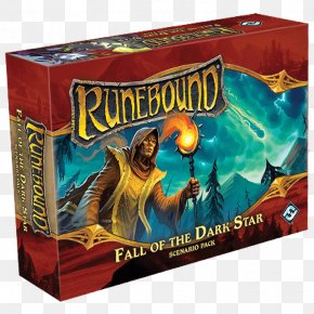 The King Of Darkness Another World Story - Runebound Descent: Journeys In The Dark Arkham Horror: The Card Game Fantasy Flight Games Board Game PNG