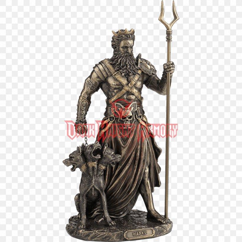 Statue Hades Figurine Bronze Sculpture Greek Mythology Png 850x850px Statue Aphrodite Bident Bronze Bronze Sculpture Download