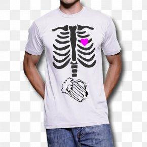 T-shirt - T-shirt Hoodie Crew Neck Neckline PNG