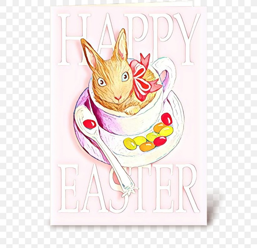 Easter Bunny Background, PNG, 700x792px, Rabbit, Cartoon, Drawing, Easter, Easter Bunny Download Free