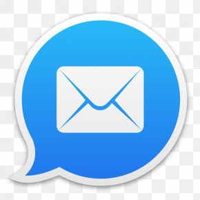 Email - Email Client Internet Message Access Protocol MacOS Mobile App PNG