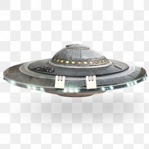 Ufo - Unidentified Flying Object Flying Saucer PNG