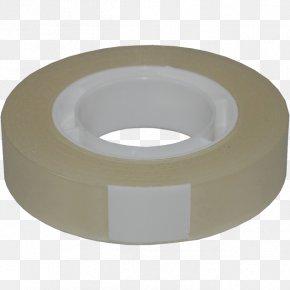 Clear Adhesive Tape - Desktop Wallpaper PNG