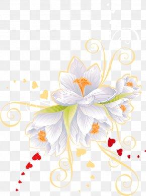 St Valentine Photos - Flower Euclidean Vector Floral Design PNG