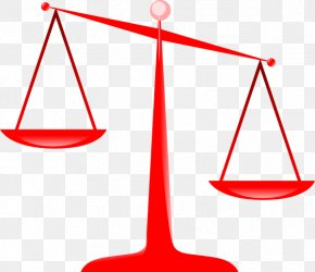 Balance Scales - Measuring Scales Lady Justice Clip Art PNG