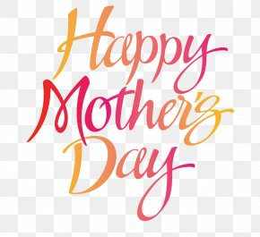 Mother's Day PNG Transparent Images - Mothers Day Gift Clip Art PNG