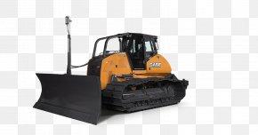 Bulldozer - Bulldozer Heavy Machinery Loader Case Construction Equipment PNG