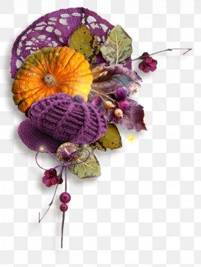 Design - Floral Design 3D Computer Graphics PNG