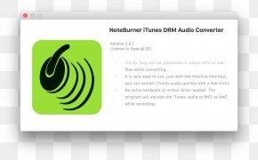 Design - Logo Floral Design Audio Converter PNG