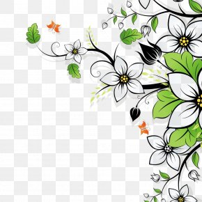 Beautiful Flowers Background - Flower Wallpaper PNG