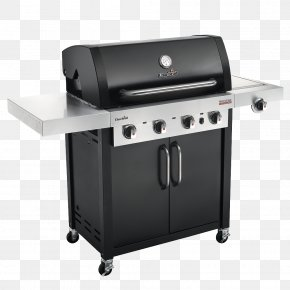 Barbecue - Barbecue Char-Broil Professional Series 463675016 Grilling Char-Broil Signature 4 Burner Gas Grill PNG