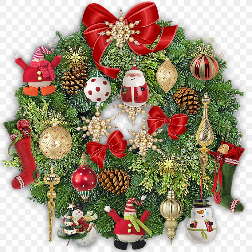 Christmas Ornament Advent Wreath Ded Moroz New Year, PNG, 1500x1500px, Christmas Ornament, Advent Wreath, Ansichtkaart, Christmas, Christmas Decoration Download Free
