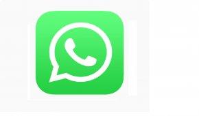 Whatsapp - WhatsApp Message Instant Messaging Text Messaging PNG