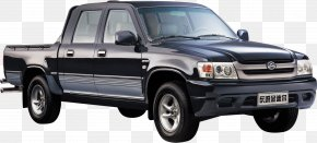 Great Wall Car Pickup Truck Business - Great Wall Deer Great Wall Motors Pickup Truck Car PNG