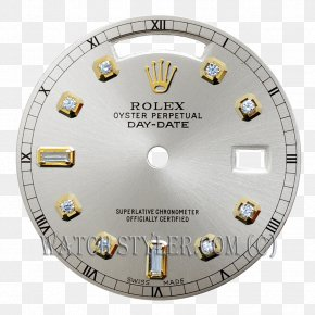 Watch Dial - Rolex Day-Date Watch Rolex President Perpetual Day-Date Gold PNG
