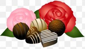Valentine's Day - Valentine's Day Chocolate Honmei Choco Giri Choco PNG