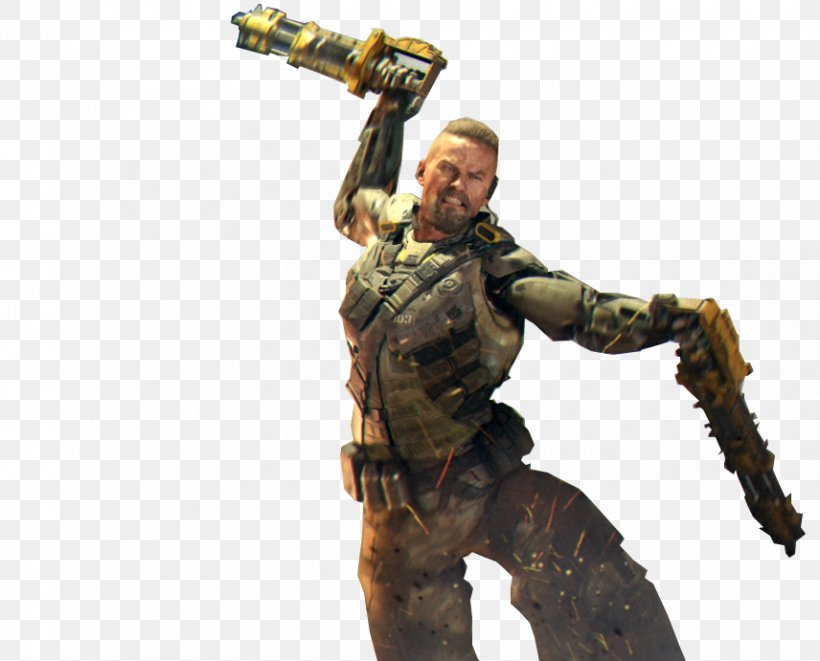 Call Of Duty: Black Ops III Call Of Duty: Zombies, PNG, 856x691px, Call Of Duty Black Ops Iii, Action Figure, Army, Art, Call Of Duty Download Free