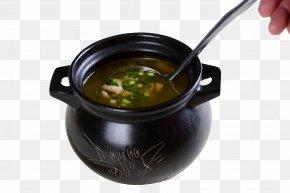 Chicken Soup Crock - Chicken Soup Canja De Galinha Chinese Cuisine PNG