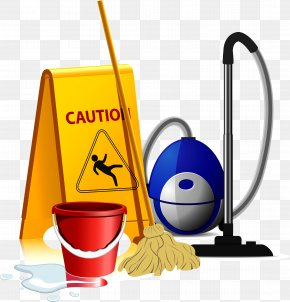 Cleaning Tools - Floor Cleaning Cleaner Tool PNG