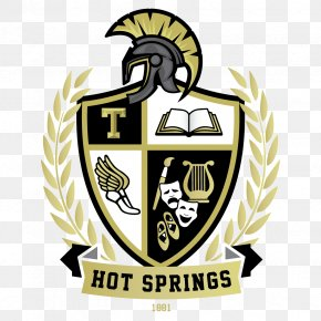 Sonoma Valley High School - Hot Springs High School News Image Organization Logo PNG