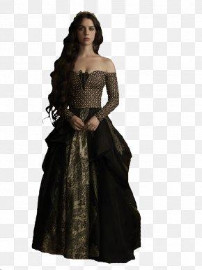 Season 2 Dress Photography Television ShowKaya Scodelario - Reign PNG