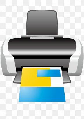 Vector Printer - Printer Euclidean Vector Clip Art PNG
