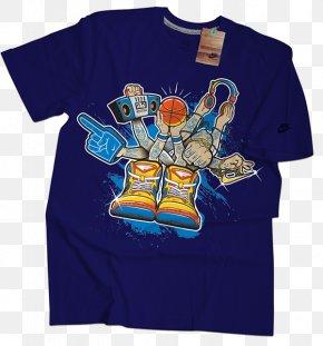 T-shirt - T-shirt Air Force 1 Clothing Nike PNG