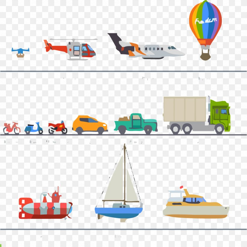 Vehicle Car Airplane Clip Art, PNG, 1004x1004px, Car, Airplane, Area, Balloon, Clip Art Download Free