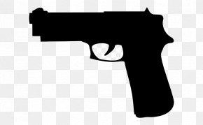 Gun Accessory Gunshot - Gun Firearm Trigger Gun Barrel Revolver PNG