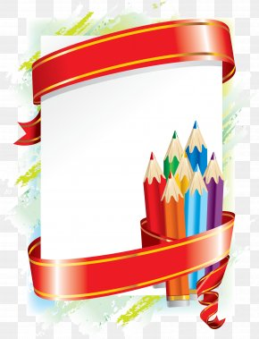School - Picture Frames Elementary School Education Clip Art PNG