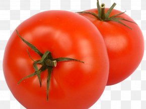 Vegetable - Plum Tomato Bush Tomato Vegetarian Cuisine Clip Art PNG