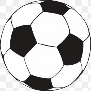 Soccer Ball Pics - Coloring Book Football Player Print Ball PNG