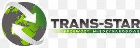 Przewozy Międzynarodowe Logo Legal Name Brand Freight Forwarding AgencyOthers - Trans-Star PNG