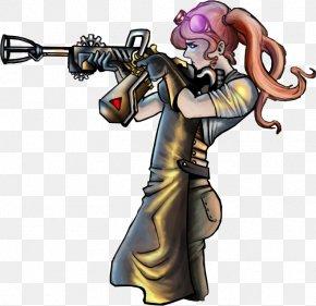 Weapon - Gun Cartoon Weapon Legendary Creature PNG