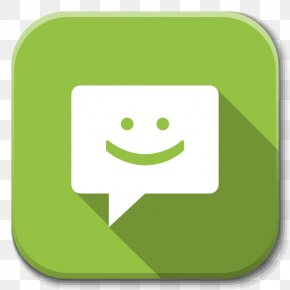 Icon Download Free Vectors Sms - IPhone SMS Text Messaging Instant Messaging PNG