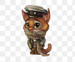 Cartoon Cute Tiger - Tiger Cartoon PNG
