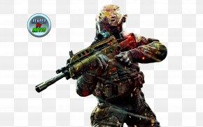 Call Of Duty - Call Of Duty: Black Ops III Call Of Duty 4: Modern Warfare PNG