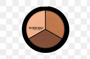 Face - Contouring Cosmetics Palette Face Eye Shadow PNG