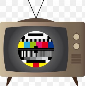 Television - Television Show Test Card Art PNG