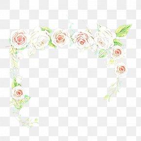 Paper Product Floral Design - Floral Design PNG