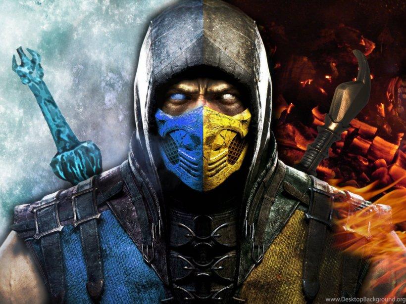 Mortal Kombat X Sub Zero Kitana Scorpion Png 1152x864px Mortal