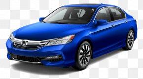 Accord - 2017 Honda Accord Hybrid Touring Sedan Car 2018 Honda Accord Hybrid Honda City PNG