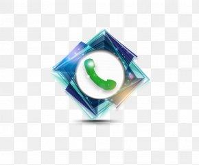 Phone Logo - Logo Computer File PNG