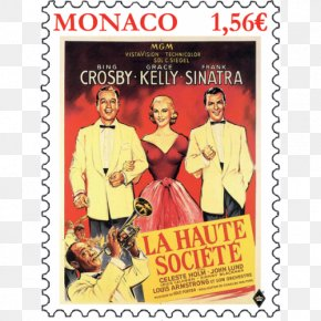 Grace Kelly - Monaco Film Poster Film Director Actor PNG