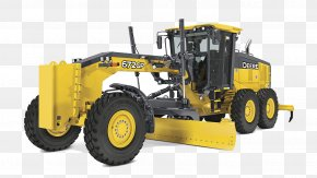 Motor Gp - John Deere Caterpillar Inc. Grader Heavy Machinery Architectural Engineering PNG