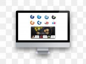 Social Media - Social Media Digital Marketing Brunei Web Design PNG